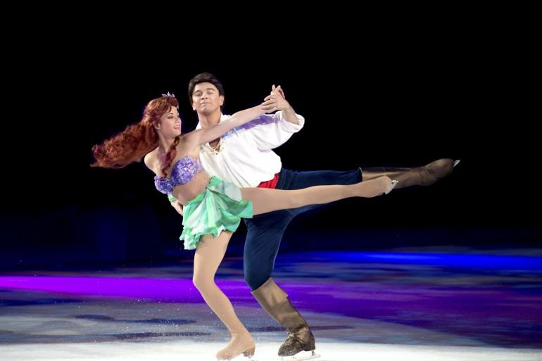 Disney On Ice Presents Magical Ice Festival Slide 6
