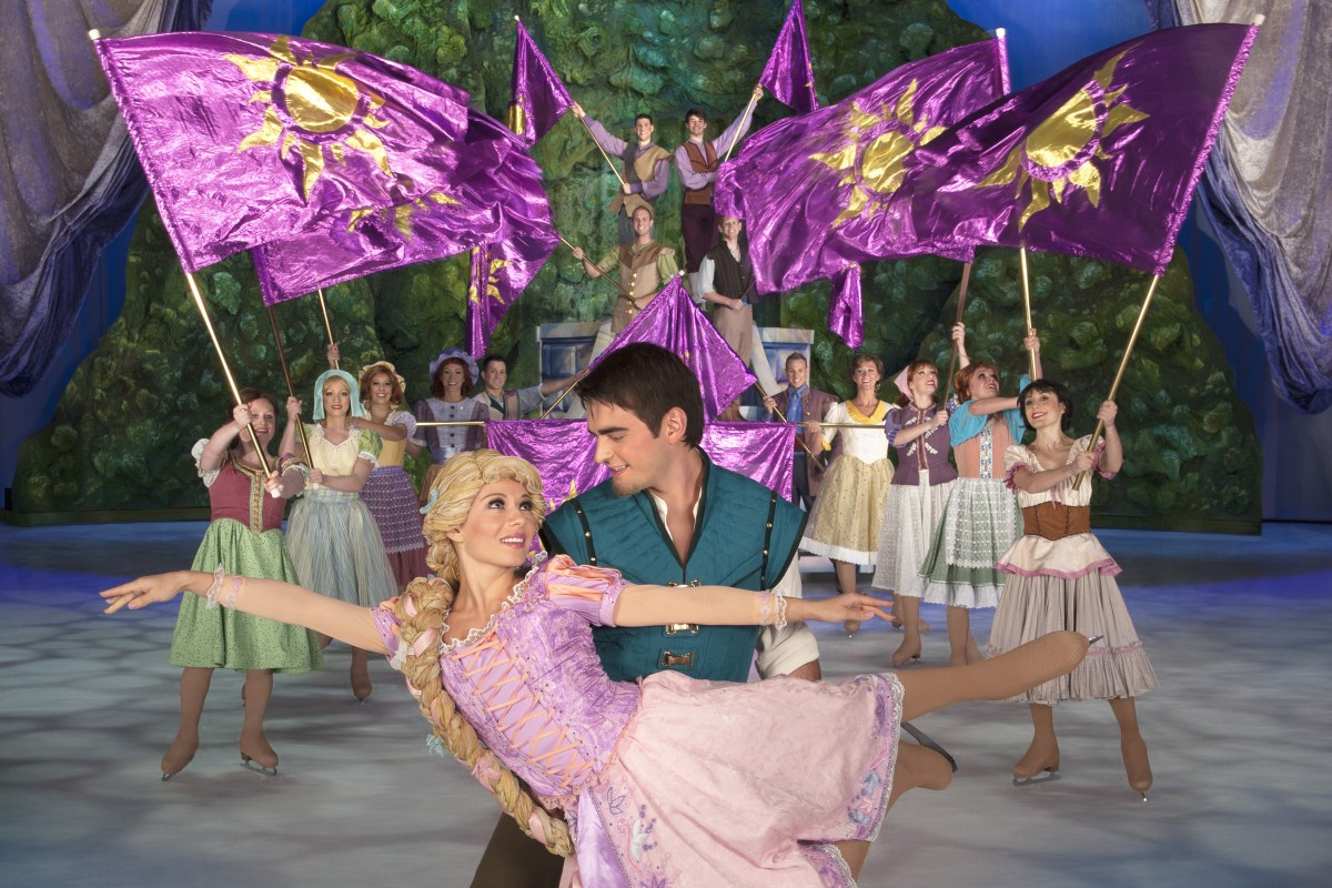 Disney On Ice Presents Magical Ice Festival Slide 8