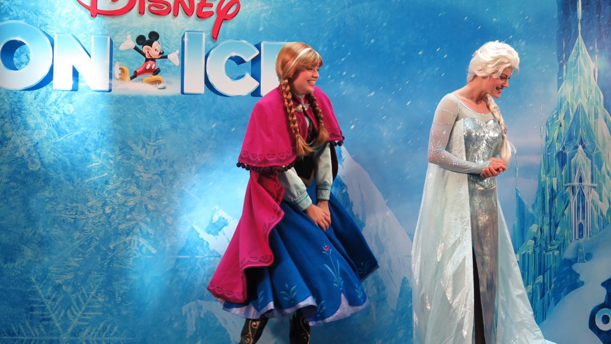 Disney On Ice Presents Magical Ice Festival Slide 3