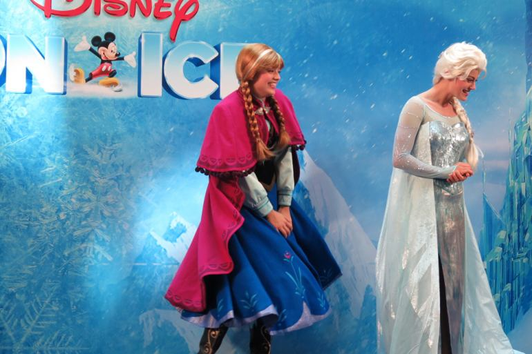 Disney On Ice Presents Magical Ice Festival Slide 3