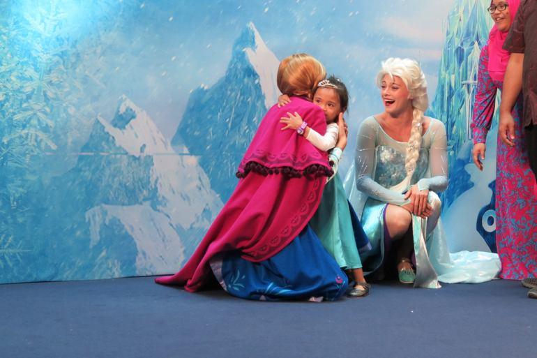 Disney On Ice Presents Magical Ice Festival Slide 1