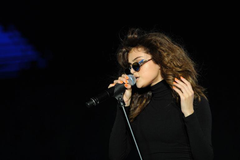 Selena Gomez Live In Malaysia Slide 5