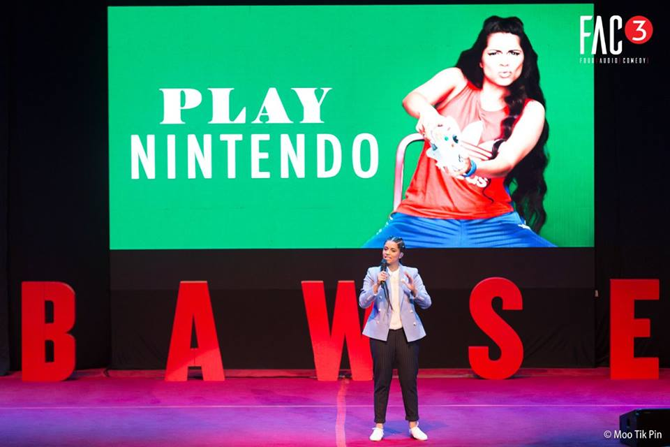 LILLY SINGH LIVE IN KUALA LUMPUR Slide 2
