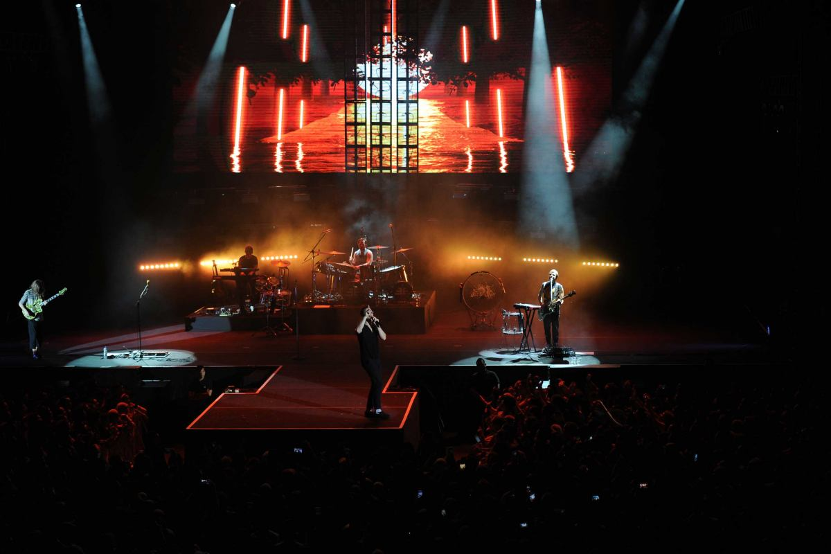 Imagine Dragons Live In Malaysia Slide 2