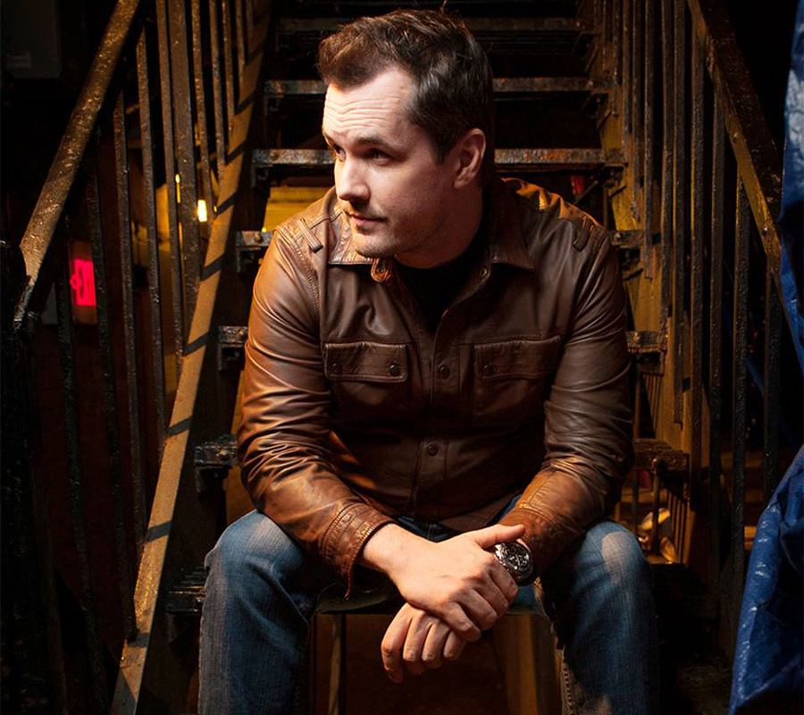 "Jim Jefferies ""The Night Talkers"" Tour. Tickets priced at RM188 and RM288 available now Slide 1"