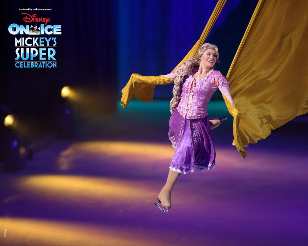 Disney On Ice Presents Mickey's Super Celebration. Tickets priced from RM88 available now Slide 4