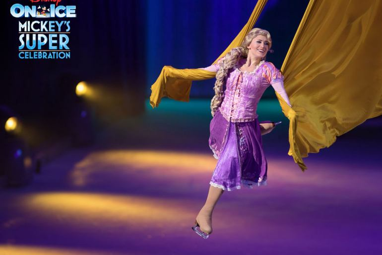 Disney On Ice Presents Mickey's Super Celebration Slide 4