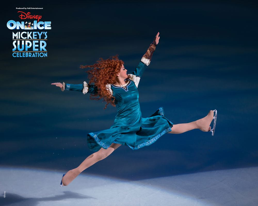 Disney On Ice Presents Mickey's Super Celebration. Tickets priced from RM88 available now Slide 6