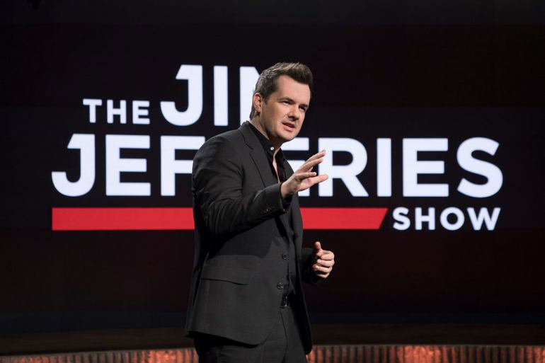 "Jim Jefferies ""The Night Talkers"" Tour Live In Kuala Lumpur Slide 3"