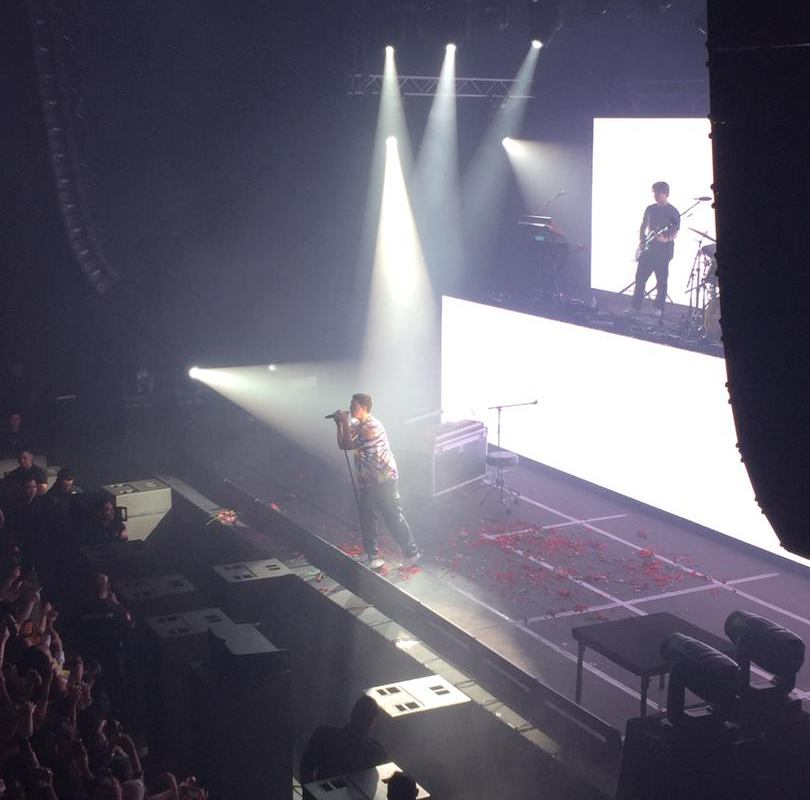 """LANY """"Malibu Nights"""" World Tour Live In Kuala Lumpur Slide 3"""