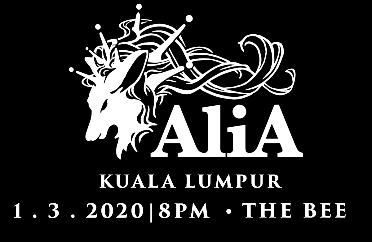 AliAliVe2020 Around the World -Re:AliVe- Live In Kuala Lumpur