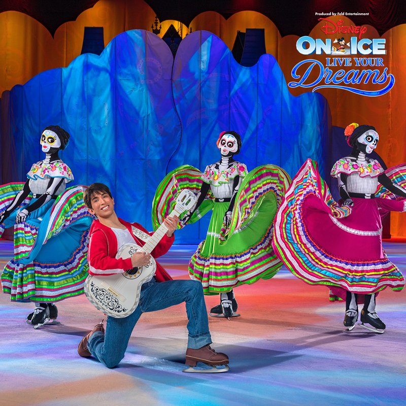 Disney On Ice presents Live Your Dreams – Get tickets from RM58 Slide 6