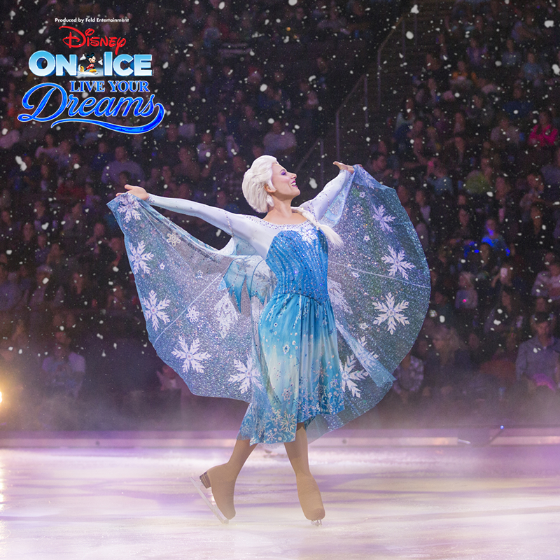 Disney On Ice presents Live Your Dreams – Get tickets from RM58 Slide 7