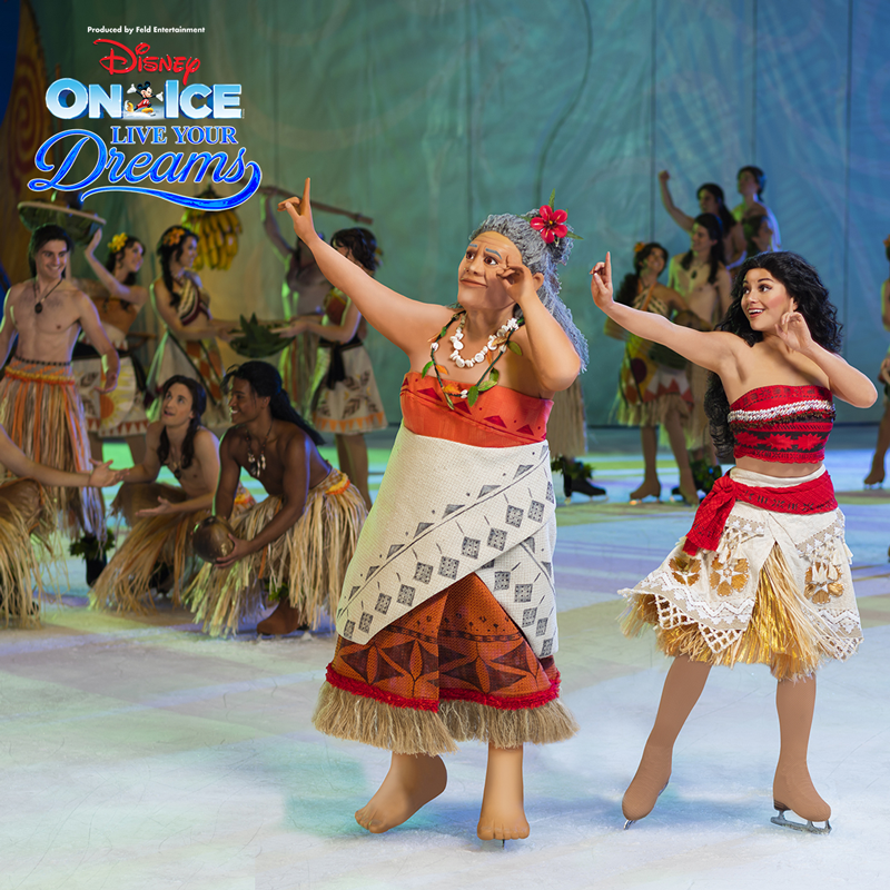 Disney On Ice presents Live Your Dreams – Get tickets from RM58 Slide 3