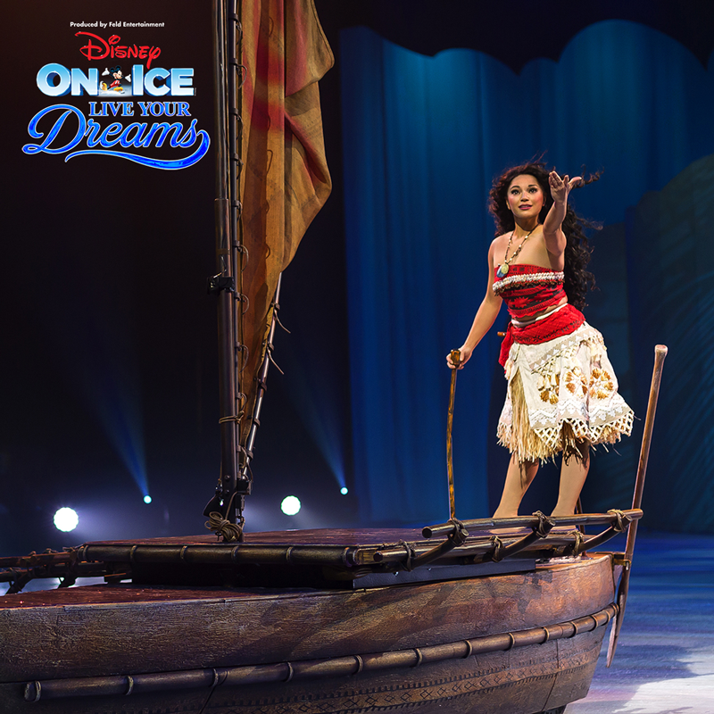 Disney On Ice presents Live Your Dreams – Get tickets from RM58 Slide 4